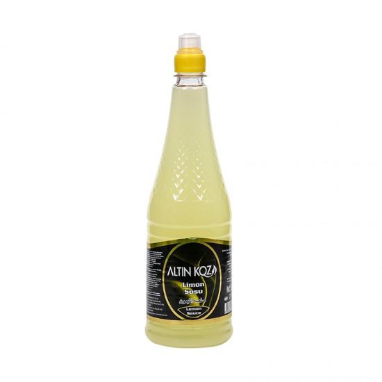 Altın Koza Limon Sosu 1 Lt