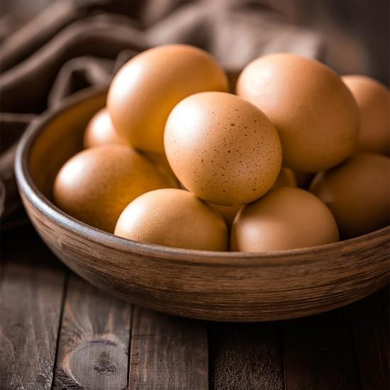 Doğal Köy Yumurtası 15 Adet